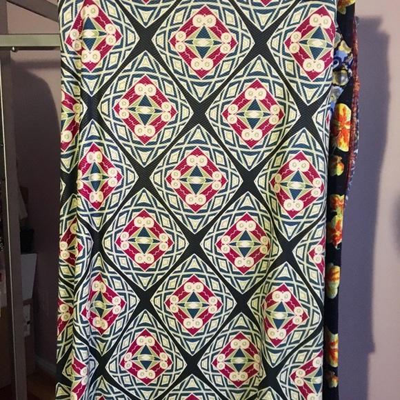 LuLaRoe Dresses & Skirts - NWOT LulaRoe Maxi